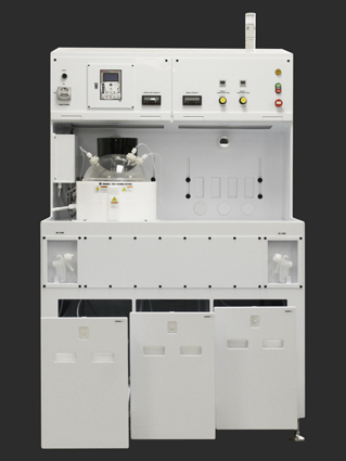 Laurell WS-1000 Wet Station